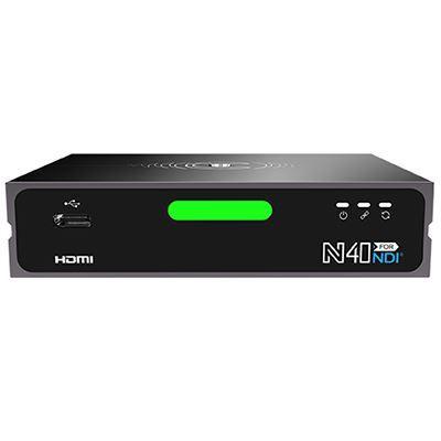 Image of Kiloview UHD HDMI/ NDI Bi-Directional Video Converter