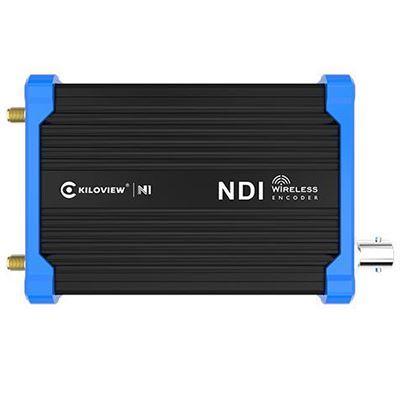 Image of Kiloview 3G-SDI Wireless NDI Video Converter