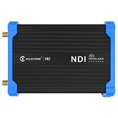 Image of Kiloview HDMI Wireless NDI Video Converter
