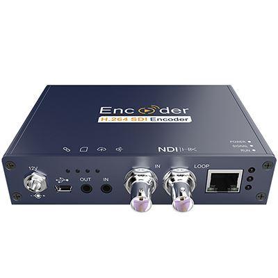 Image of Kiloview 3G-SDI Wired NDI Converter