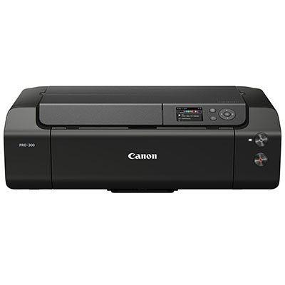 Image of Canon imagePROGRAF PRO-300 Printer