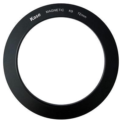 Kase K9 72-90mm Geared Ring
