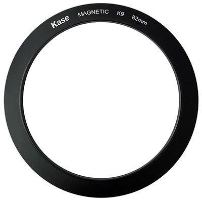 Kase K9 82-90mm Geared Ring