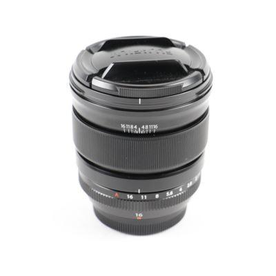 Used Fujifilm XF 16mm f1.4 R WR Lens
