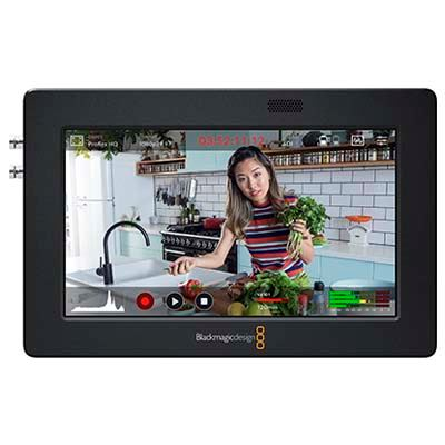 Blackmagic Design Video Assist 5 inch 3G Monitor