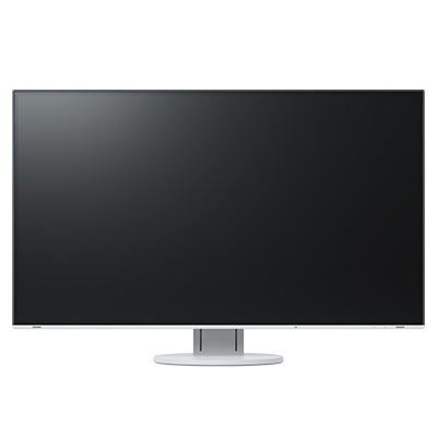 Image of EIZO FlexScan EV3285 32 Inch IPS Monitor - White