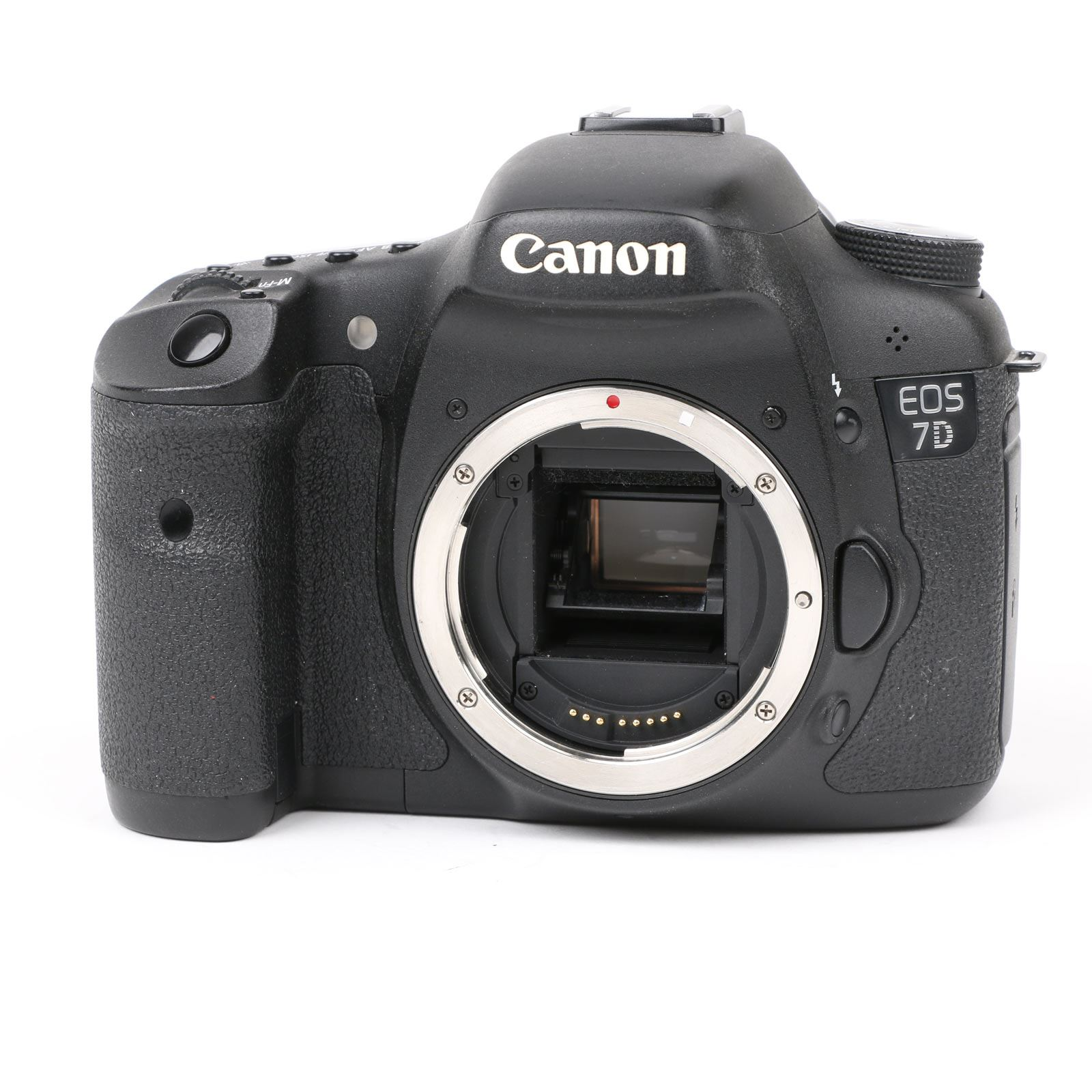 Image of Used Canon EOS 7D Digital SLR Camera Body