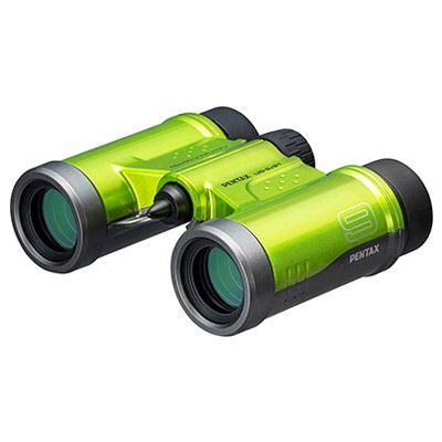 Pentax 9x21 UD Binoculars - Green