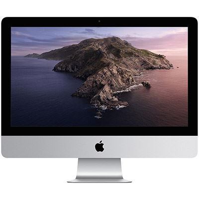 Image of Apple 21.5-inch iMac, 2.3GHz dual-core 7th-generation Intel Core i5