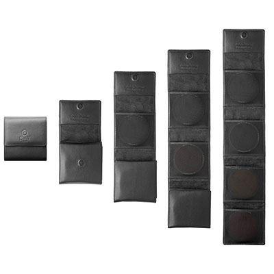 Image of B+W Filter Wallet - 3 Slots, 77mm
