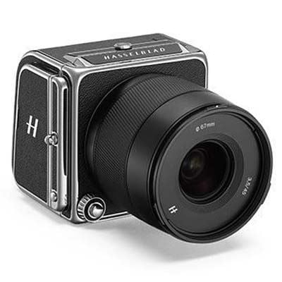 Image of Hasselblad 907X 50C Medium Format Digital Camera