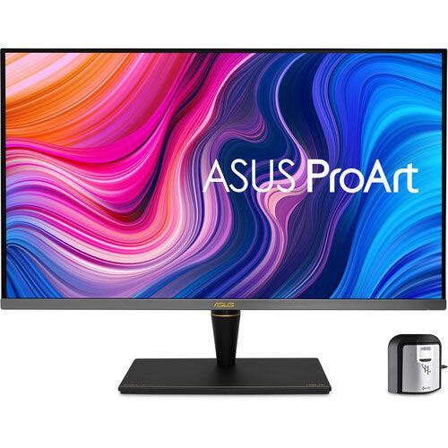 Image of ASUS ProArt PA32UCX-PK 4K HDR IPS Mini LED Professional Monitor - 32 Inch