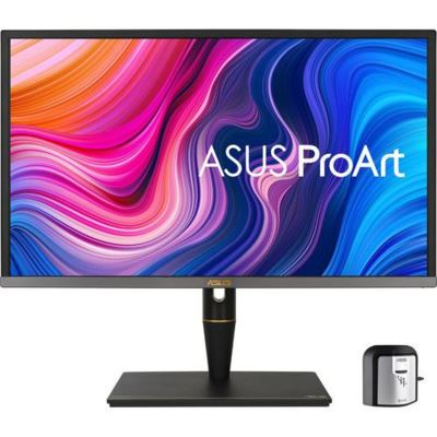ASUS ProArt PA27UCX-K 4K HDR IPS Mini LED Professional Monitor - 27 Inch