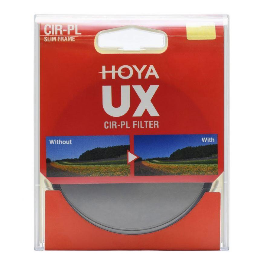 Image of Hoya 37mm UX PL Filter