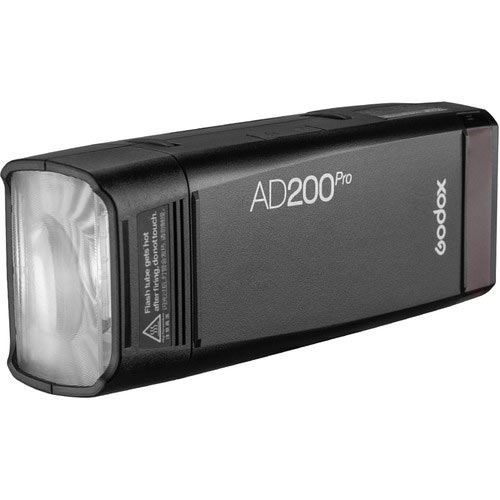 Image of Godox AD200Pro TTL Witstro Flash Head
