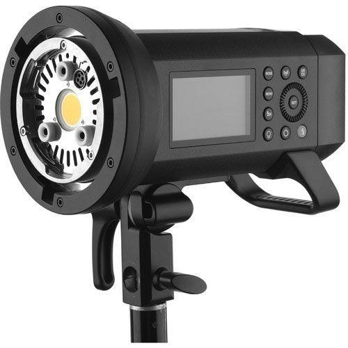 Image of Godox AD400 Pro TTL Witstro Flash Head