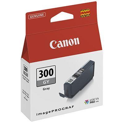 Canon PFI-300 Grey Ink