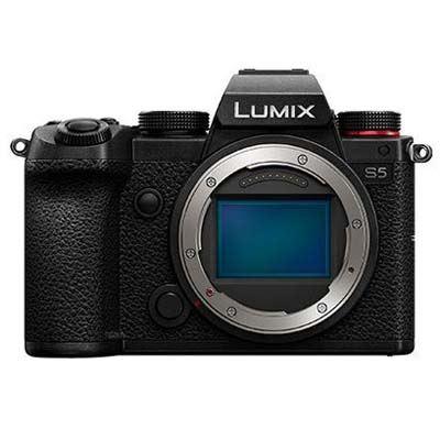 Panasonic Lumix S5 Digital Camera Body