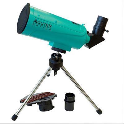Acuter Maksy-60 Educational Telescope Discovery Set