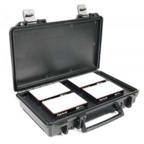 Aputure MC RGBWW 4-Light Travel Kit