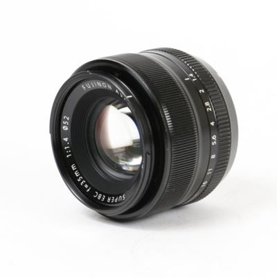 Used Fujifilm XF 35mm f1.4 R Lens
