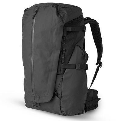 WANDRD FERNWEH 50L Backpack (S/M) - Black