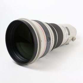 Used Canon EF 500mm f4 L IS USM Lens