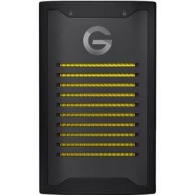 G-Technology ArmorLock Encrypted NVMe SSD - 2TB