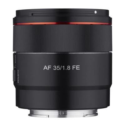 Samyang AF 35mm f1.8 Lens - Sony E Fit