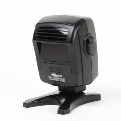Used Nikon Wireless Speedlight Commander SU-800
