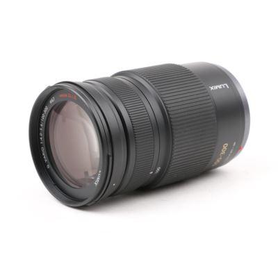 Used Panasonic 100-300mm f4.0-5.6 LUMIX G Vario Lens - Micro Four Thirds Fit