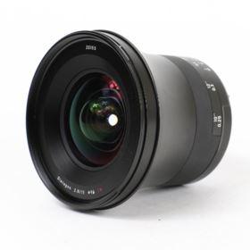 Used Zeiss 15mm f2.8 Milvus ZE Lens - Canon EF Mount