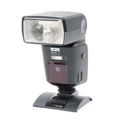 Used Metz 64 AF-1 Digital Flashgun - Canon