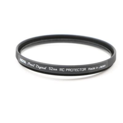 Used Hoya 52mm Pro1 Digital MC Protector Filter
