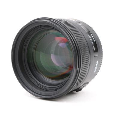 Used Sigma 50mm f1.4 DG HSM Art - Nikon Fit