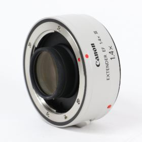 Used Canon EF 1.4x III Extender
