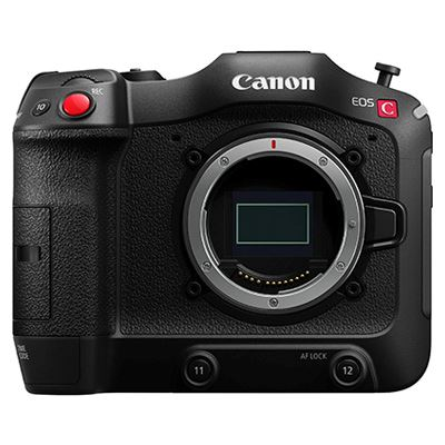 Image of Canon EOS C70 Camcorder