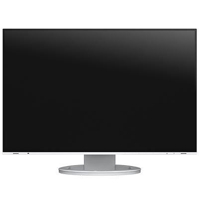 Image of EIZO FlexScan EV2495 24 inch Monitor - White