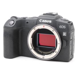 Used Canon EOS RP Digital Camera - Body Only