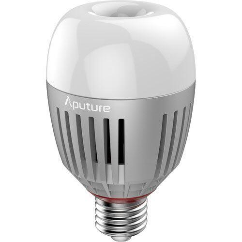 Image of Aputure Accent B7c RGBWW LED Smart Bulb
