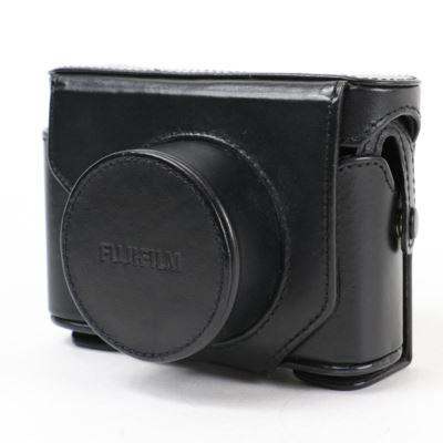 Used Fuji X20 Leather Case