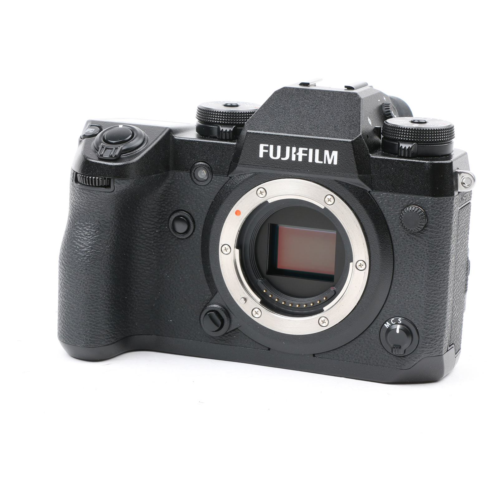 Image of Used Fujifilm X-H1 Digital Camera Body