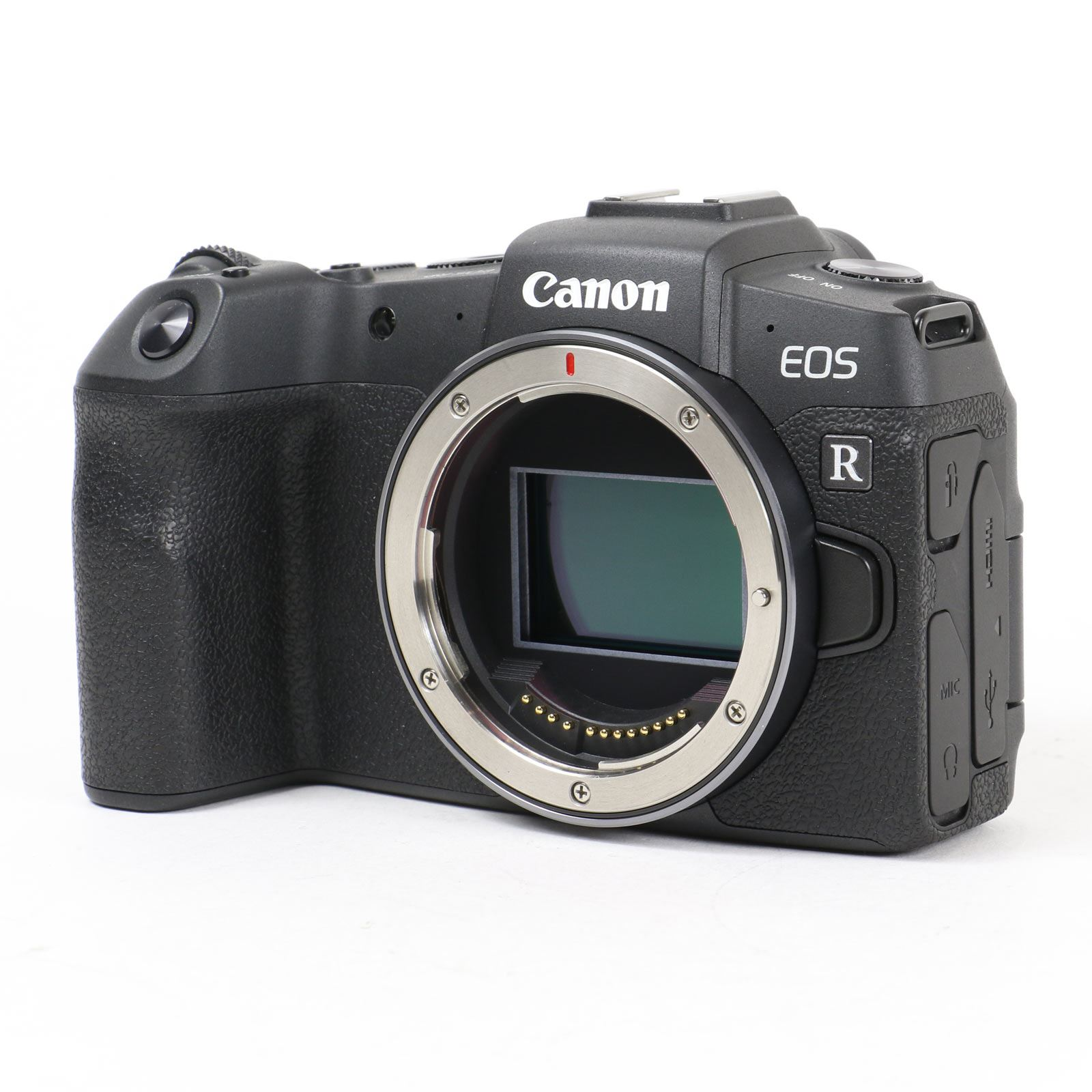 Image of Used Canon EOS RP Digital Camera - Body Only