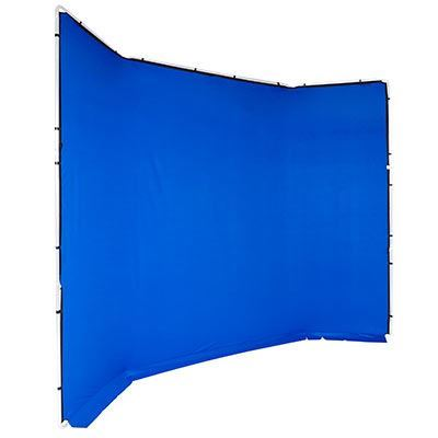 Manfrotto Chroma Key FX Cover - Blue