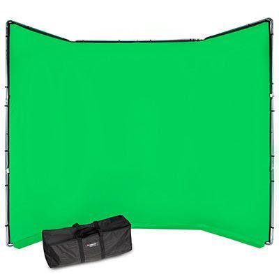 Manfrotto Chroma Key FX Background - Green