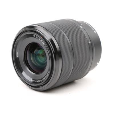 Used Sony FE 28-70mm f3.5-5.6 OSS Lens