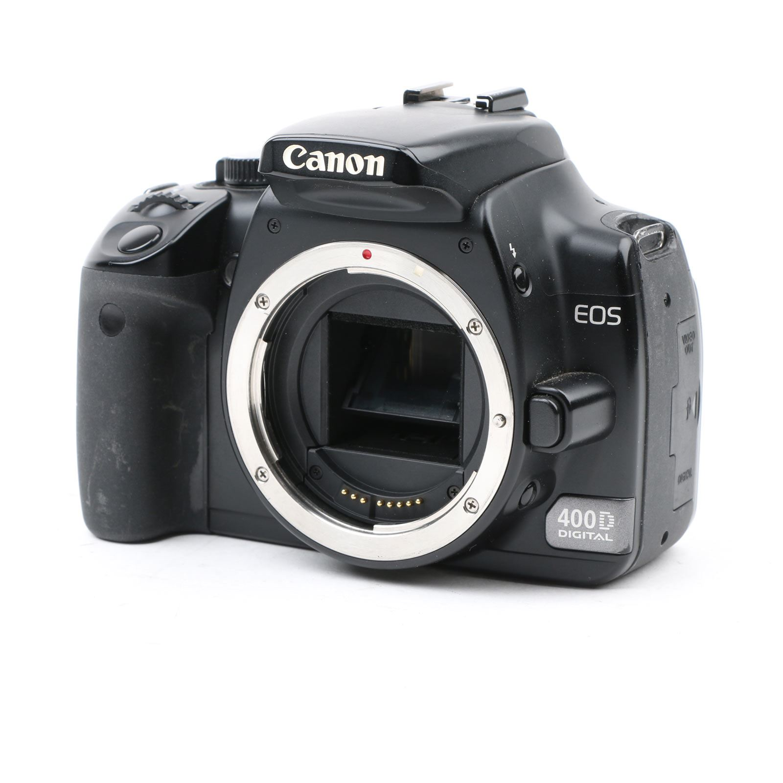 Image of Used Canon EOS 400D Body
