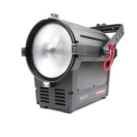 Used Rayzr 7 300B Bi-Colour 7 Inch LED Fresnel Light
