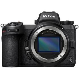 Nikon Z7 II Digital Camera Body