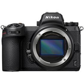 Nikon Z7 II Digital Camera Body